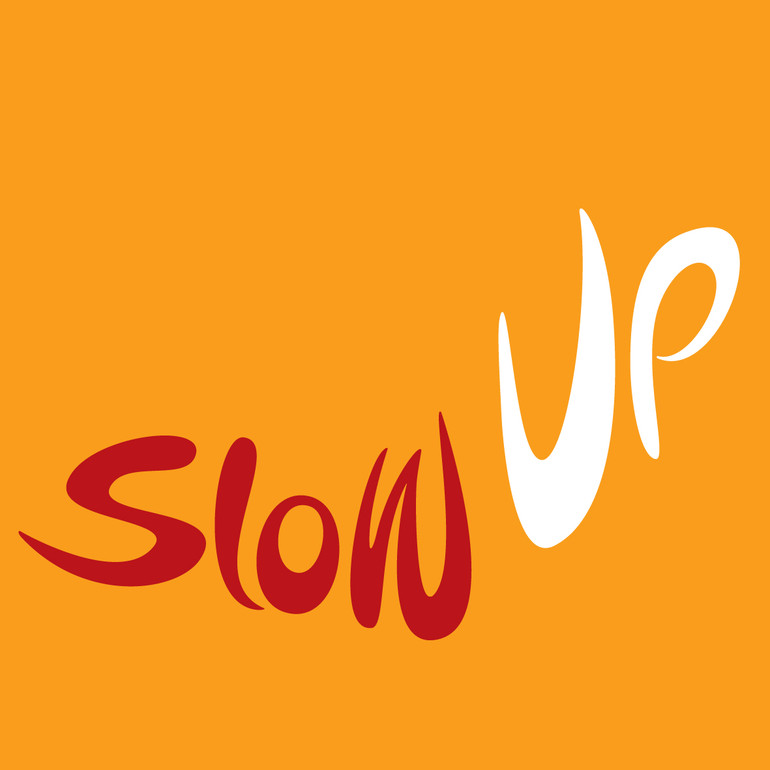 Logo SlowUp