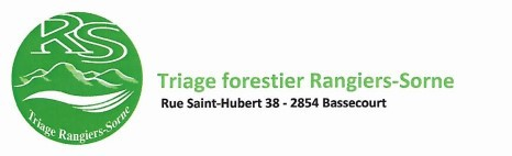 triage forestier Rangiers-Sorne