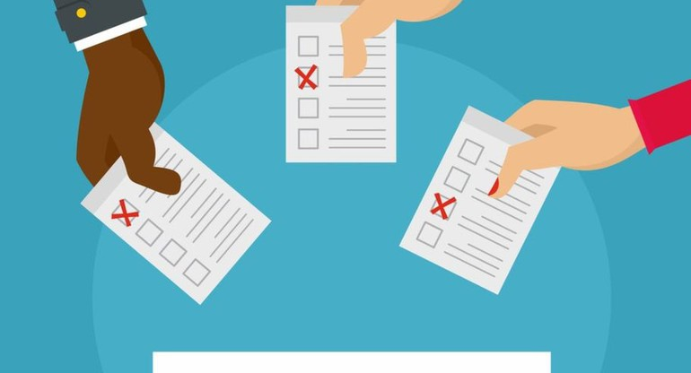 Elections et votations du 20 octobre 2019